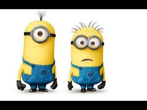 Despicable Me 2 Minion Surprise Blind Bag Break X2 Youtube