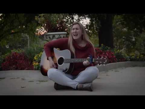 "Carly Rogers ""Must've Never Met You"" (Luke Combs Cover)"