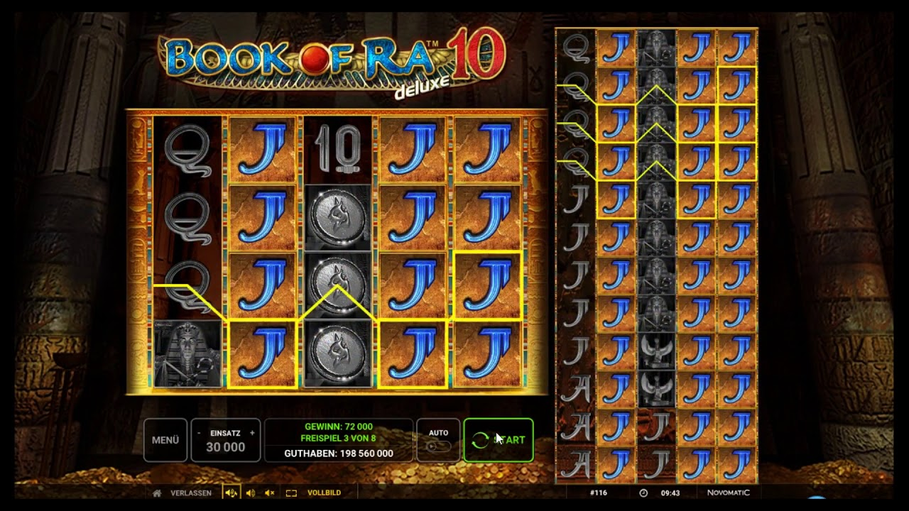 Novomatic Gaminator Download Book Of Ra