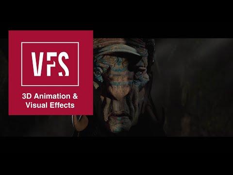 Odun - Vancouver Film School (VFS)