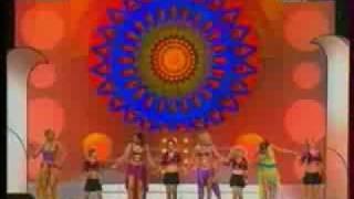 Блестящие и Непоседы - Апельсиновая песня