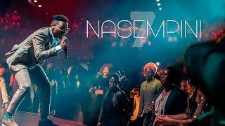 Download Spirit Of Praise 7 feat. Ayanda Ntanzi - Nasempini - Gospel Praise & Worship Song