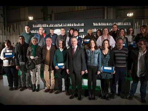 25 Aniversario de Juventud Vasca Cooperante //  Euskadiko Gazteak Lankidetzan 25. urteurrena