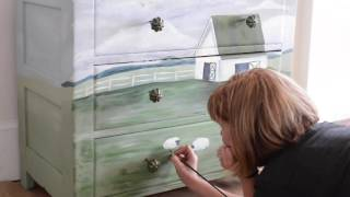 soft landscape dresser | part 3