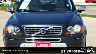 2013 Volvo XC90 3.2 - Allen Samuels Katy   - Katy, TX 77450