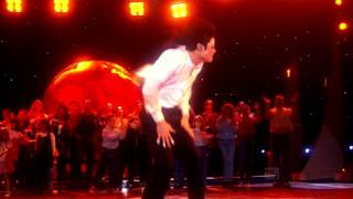 Michael Jackson - Earth Song (World Music Awards 1996)