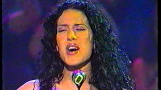 Mónica Naranjo - If You Leave Me Now