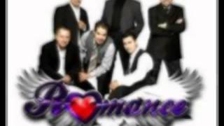 Romance - Te Amare Eternamente