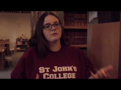 Studying Law at St John's College
