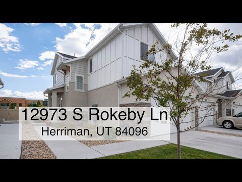 12973 Rokeby Ln Herriman UT 84096