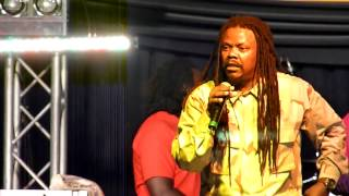 Luciano - Silver And Gold - Live In Toronto - Jamaica Day 2012