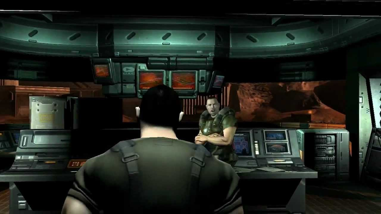 Download free Doom 3 BFG Edition for windows 8 current