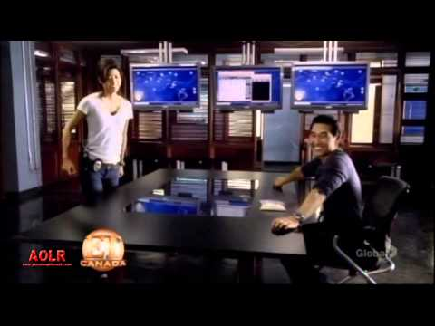 Hawaii Five-0: Season 1 DVD - ET Canada - 09/07/11