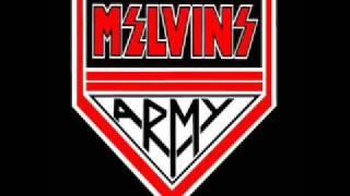the melvins detroit rock city