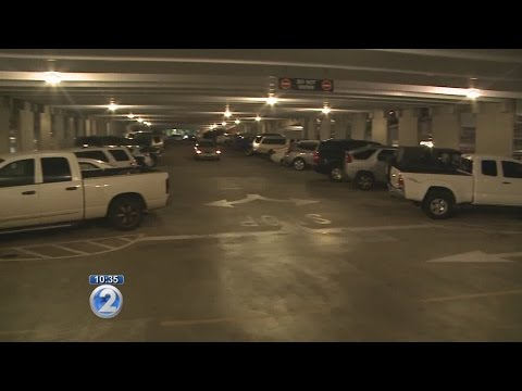 Parking rates at Hawaii airports to increase in December