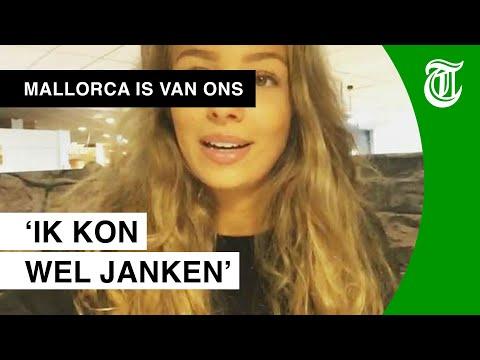 'Ik kon wel janken' - MALLORCA IS VAN ONS #07