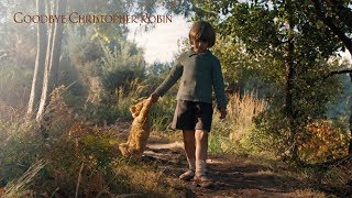 "GOODBYE CHRISTOPHER ROBIN I ""Inspire"" TV Commercial 