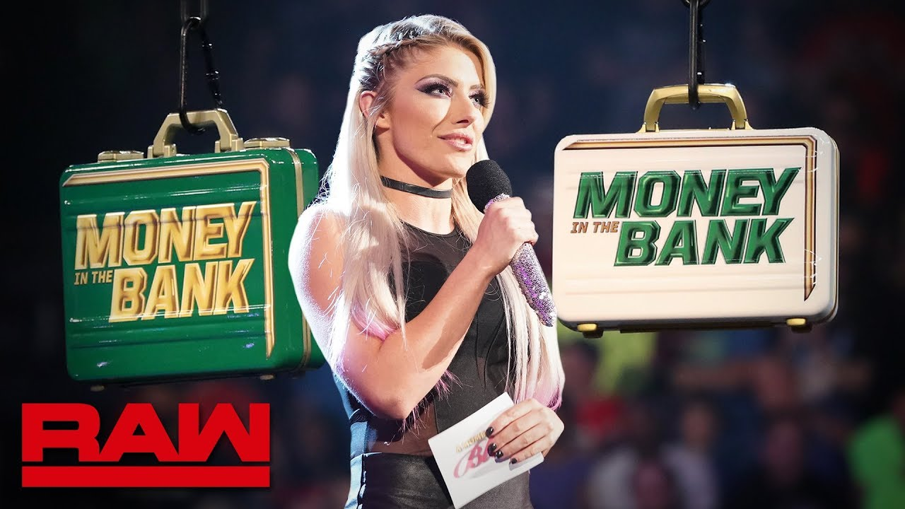 WWE Money In The Bank 2021 To Be Held With Physical Crowd In Attendance? 2