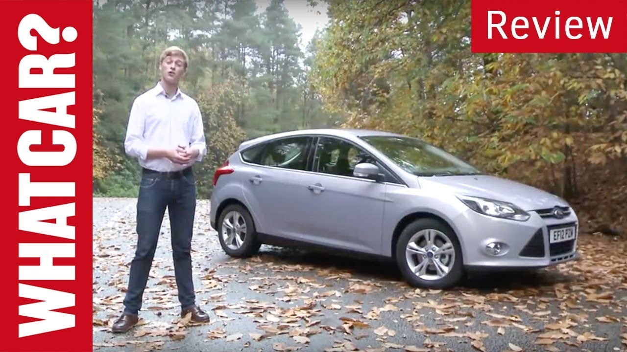 2012 Ford Focus Review What Car