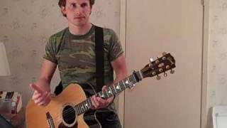 Stupid Boy - Keith Urban / Sarah Buxton (cover) + solo by Christopher Blake