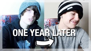 Coming Out - 1 Year Later || Jeydon Wale