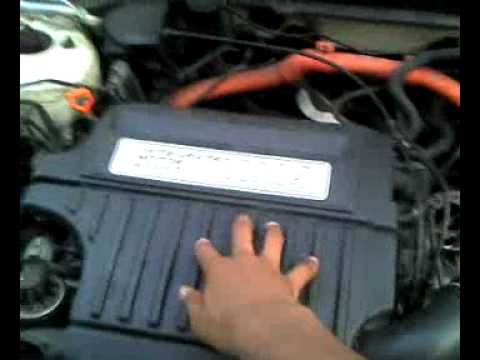 2004 Honda Civic Hybrid Update Part 3