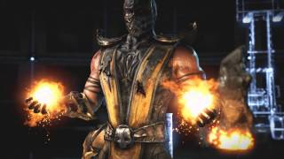 "Video MKX: Scorpion's ""Hidden"" Fatality: Who's Next download MP3, 3GP, MP4, WEBM, AVI, FLV November 2017"