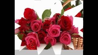 Для тебя моя подруга эти цветы !!!
