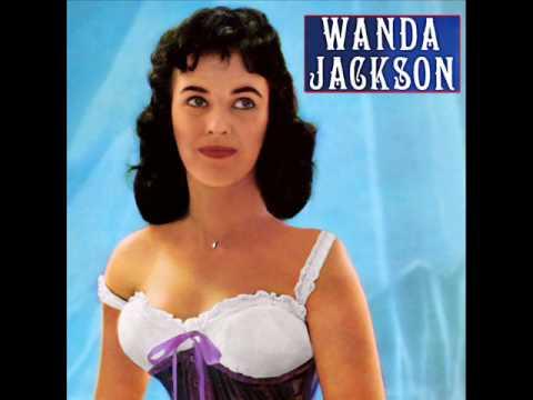 Wanda Jackson The Many Moods Of Wanda Jackson