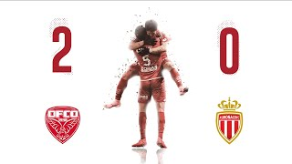 LE FILM DU MATCH #5 DIJON VS MONACO I HD