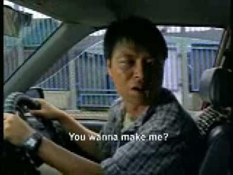 genycops gen x cops 2 hong kong taxi driver