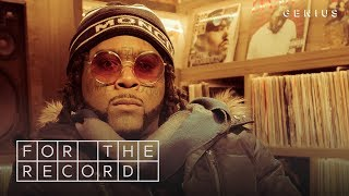 03 Greedo Talks 2Pac, Influences & 'The Wolf Of Grape Street' | For The Record
