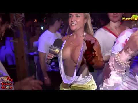Jenny Scordamaglia Full Moon Party Interview dance thumbnail