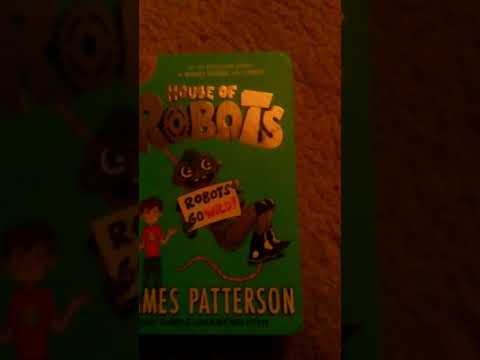 House of robots 2 book review