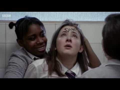 Eastenders - Rebecca gets bullied