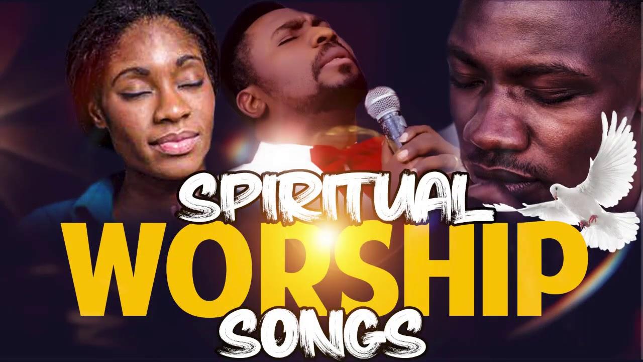 Download Gospel worship mix 2021 - Best worship leaders mixtape - Spiritual worship songs 2021