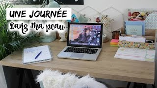Video Une journée dans ma peau ! download MP3, 3GP, MP4, WEBM, AVI, FLV Januari 2018