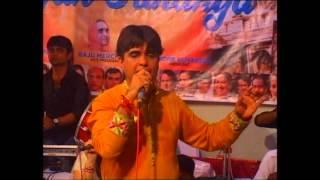 Meri Jaan Hai Radha - Radhe Radhe  - Nilesh Thakker and Preeti Gandhi