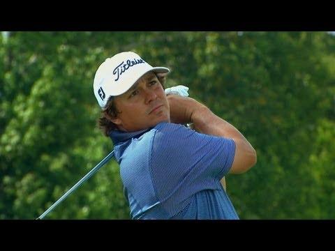 Jason Dufner Golf Feature