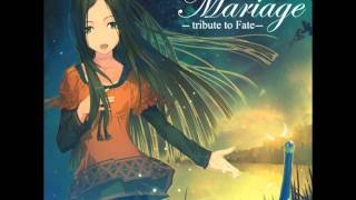 """Link"" from the album ""Mariage -Tribute to Fate-"" - It is owned by ..."