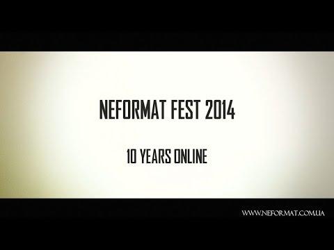 Neformat Fest 2014 [review teaser]