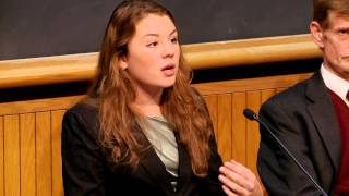 The U.S. Fiscal Crisis: The Good, the Bad, and the Ugly - Panel Discussion