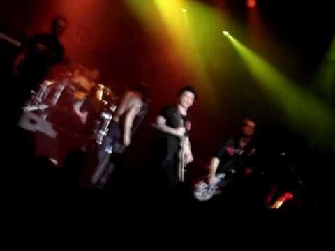Die Toten Hosen - Schönen Gruß, auf Wiederseh'n (24/04/2009 - Argentina)