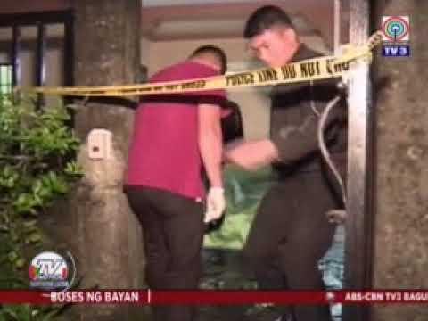 TV Patrol Northern Luzon - Sep 20, 2017