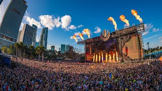Now Loading: Ultra Main Stage