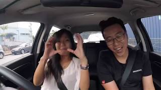 Bengtures Reviewing the Pioneer Head Unit AVH-Z5050BT   EvoMalaysia