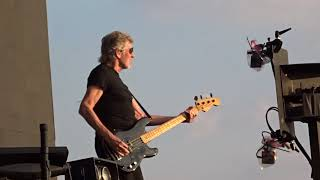 Roger Waters - Breathe - One Of These Days - London 2018
