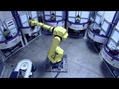 Apple - Manufacturing Process Mac Pro [Making Of]