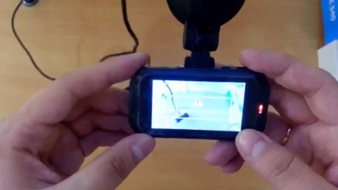 Обзор видеорегистратора Neoline Wide S40 - YouTube