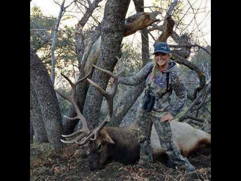 154 KRISTY TITUS - Big Game Hunting Fitness, Diet, Exercise, Big Country Training and Mindset